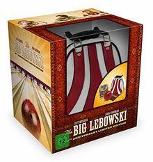 The Big Lebowski 20th Anniversary Limited Edition [Blu-ray]