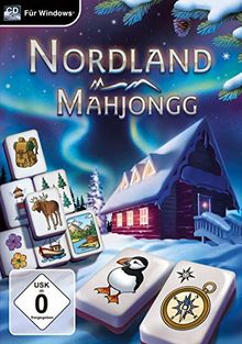 Nordland Mahjongg (PC)