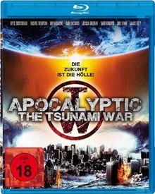 Apocalyptic - The Tsunami War [Blu-ray]