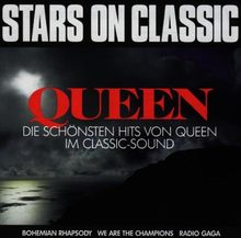 Stars on Classic-Queen