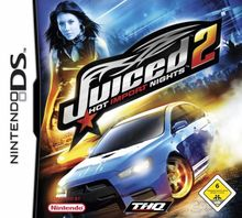 Juiced 2: Hot Import Nights [Fair Pay]