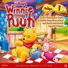 Winnie Puuh Serie, Folge 1