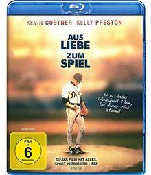Aus Liebe zum Spiel [Blu-ray]