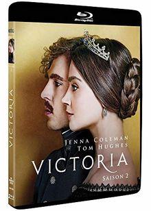 Coffret victoria, saison 2 [Blu-ray]