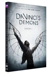 Da vinci's démons [FR Import]