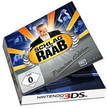 Schlag den Raab: Das 2. Spiel - Premium Edition