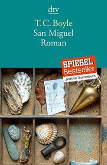 San Miguel: Roman