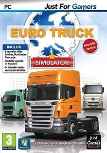 Euro Truck Simulator [Französische Import]