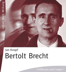 Bertolt Brecht. 2 CDs