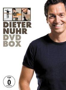 Dieter Nuhr DVD Box (Limited Edition, 3 Discs)