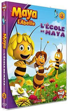 Maya l'abeille, vol. 3 [FR Import]