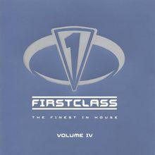 First Class Vol.4