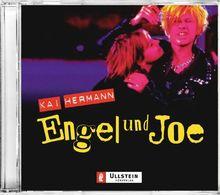 Engel und Joe, 3 Audio-CDs