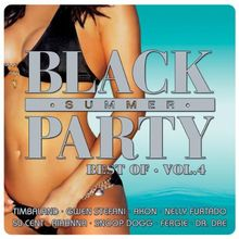 Best of Black Summer Party Vol. 4