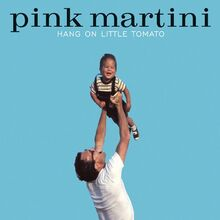 Hang on Little Tomato Lp [Vinyl LP]