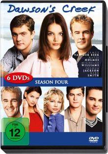 Dawson's Creek - Season Four [6 DVDs]