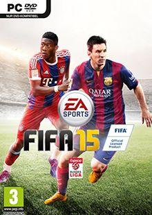 FIFA 15 - Standard Edition [AT-Pegi] - [PC]