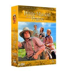 La petite maison dans la prairie, saison 4 - Coffret 6 DVD [FR Import]