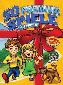 50 Premium Kinderspiele (PC)
