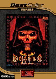 Diablo II [BestSeller Series]