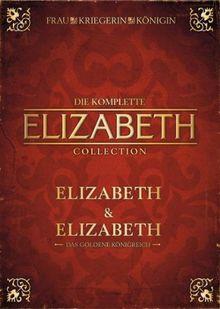 Elizabeth & Elizabeth - Das goldene Königreich (2 DVDs) [Limited Edition]