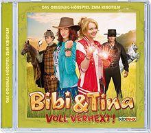 Bibi & Tina - Voll verhext! Das Original-Hörspiel zum Kinofilm