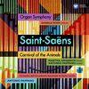 Karneval der Tiere/Orgelsinfonie