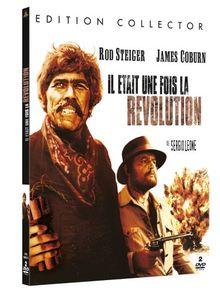 Il était une fois la révolution - Edition collector
