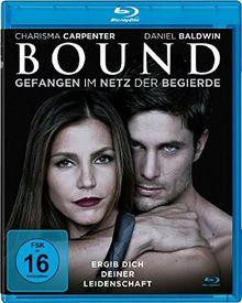 Bound - Gefangen Im Netz Der Begierde [Blu-ray]