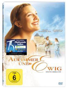 Auf Immer und Ewig - A Cinderella Story