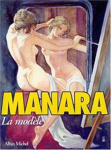 La modèle (Beaux Livres)