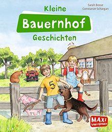 Kleine Bauernhof Geschichten