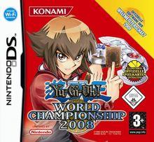 Yu-Gi-Oh! - World Championship Tournament 2008