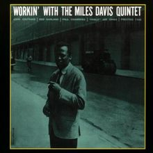 Workin With Miles (Pr-7166)