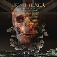 Distant Memories-Live in London (Special Edition 3CD+2Blu-ray Digipak in Slipcase)