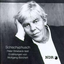 Schischyphusch. CD