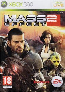 Mass Effect 2 [UK]