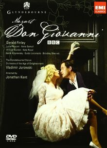 Mozart - Don Giovanni [2 DVDs]