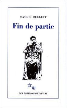 Fin de partieFin de partie (Théâtre)