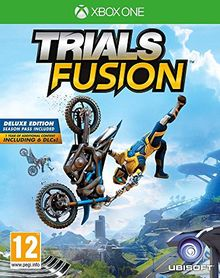 Trials Fusion - édition day one [Xbox One]