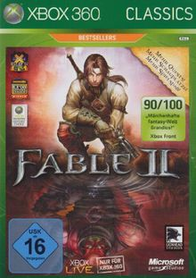 Fable 2 [Xbox Classics]