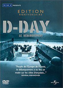 D-Day : Le débarquement