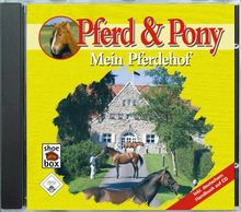 Pferd & Pony - Mein Pferdehof (Software Pyramide)