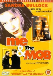 Me And The Mob [1992] [UK Import]