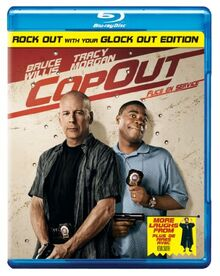 Cop Out (Flics en Service) [Blu-ray] [Blu-ray] (2010) Bruce Willis; Tracy Morgan