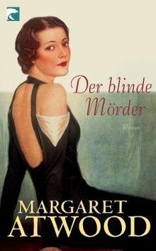 Der blinde Mörder: Roman