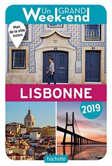 Un grand week-end à Lisbonne (1Plan détachable)