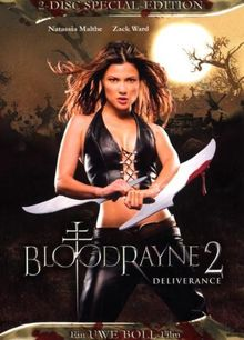 BloodRayne 2: Deliverance [Special Edition] [2 DVDs]