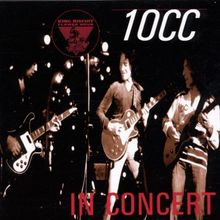 In Concert - The King Biscuit Flower Hour