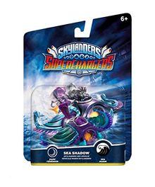 Skylanders Superchargers: Fahrzeug - Sea Shadow